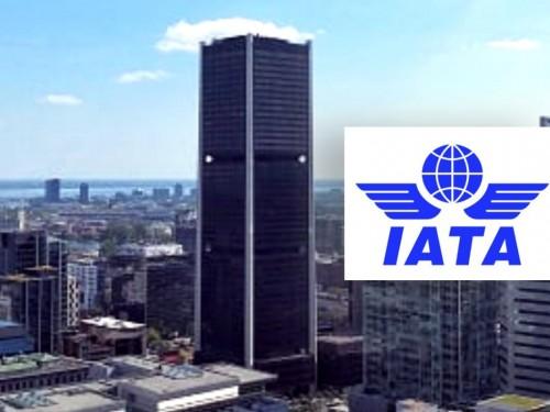L'IATA entend réduire considérablement sa présence à Montréal
