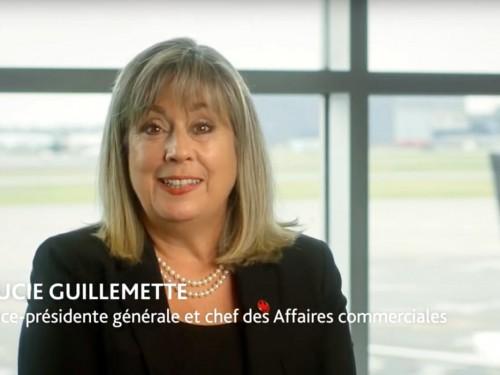 Air Canada fait le point : « Nous sommes prêts ! »