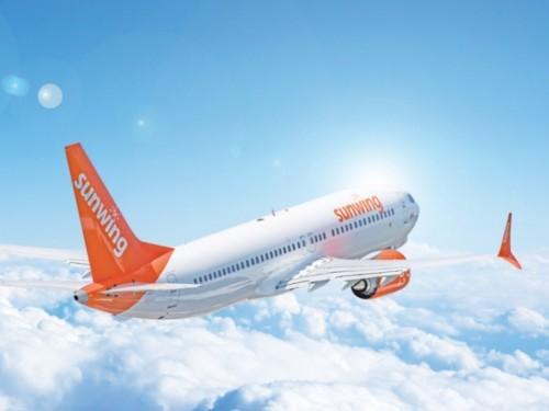 Sunwing annule son programme estival de vols intérieurs