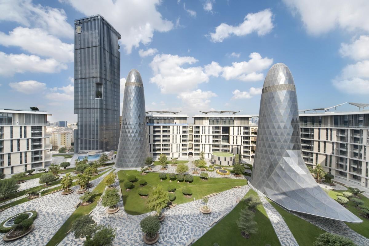 Le Qatar prévoit d'ouvrir plus de 100 hôtels en vue de la Coupe du Monde 2022