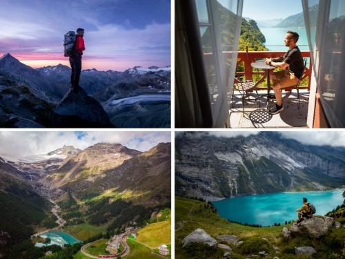 La Suisse lance des incitatifs pour agent en collaboration avec Exotik / Travelbrands