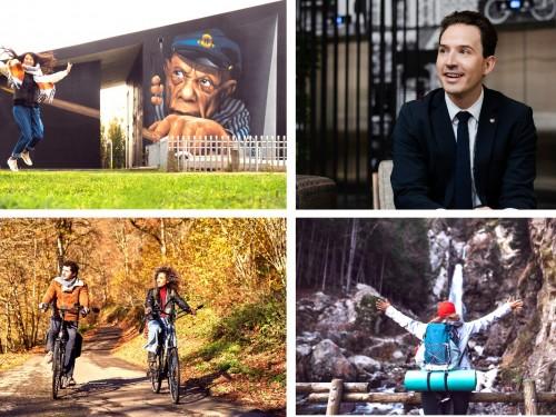 La Commission européenne du Tourisme lance la campagne «L'Europe invite les curieux» au Canada