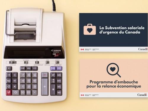 SSUC ou PEREC ? Ottawa propose un calculateur en ligne pour s'y retrouver