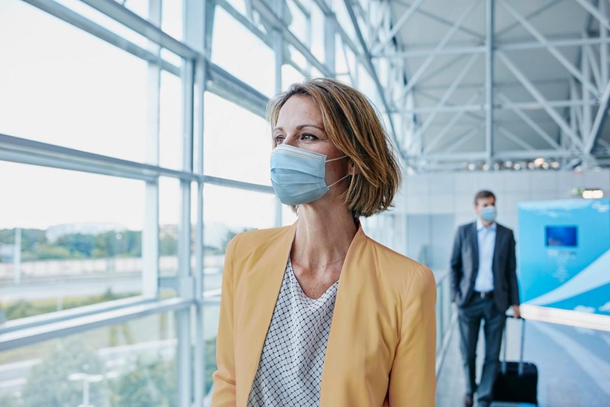 PUBLI-VIDÉO : Le parcours client Air France KLM à l'aéroport