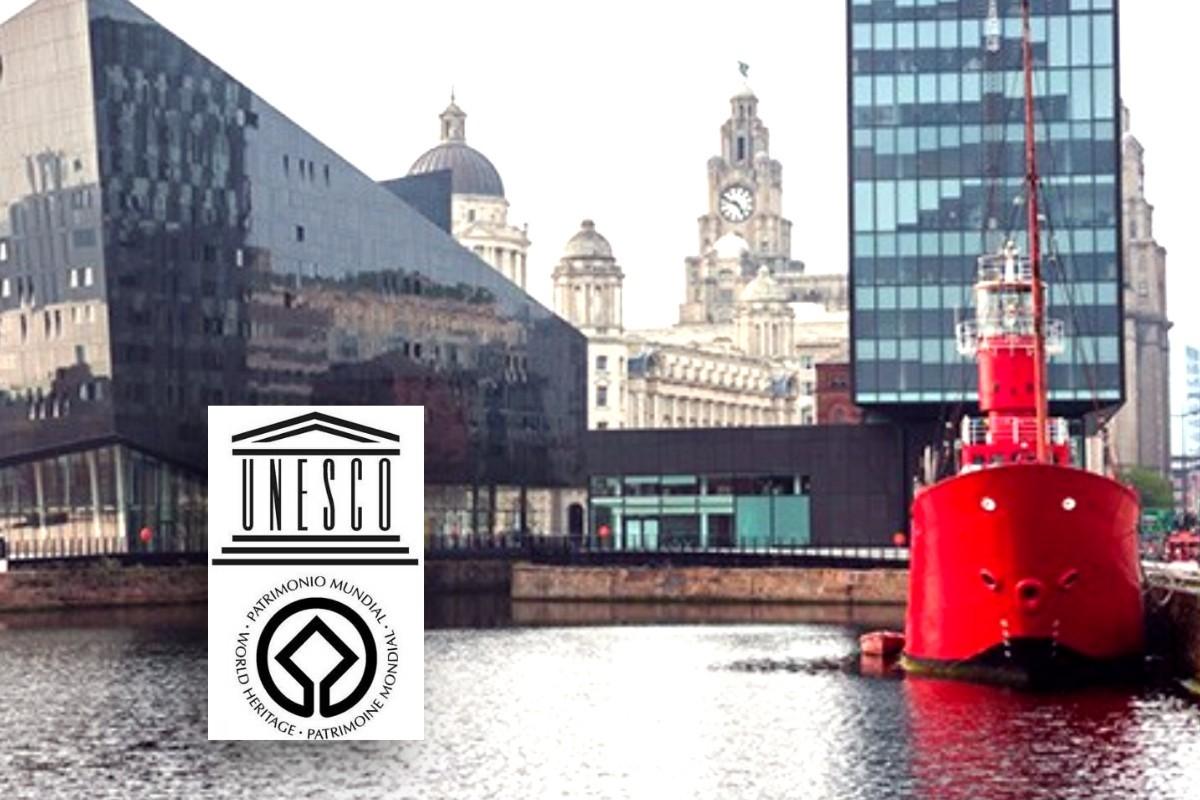 Liverpool retirée de la liste du patrimoine mondial de l'UNESCO