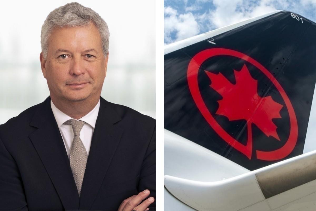 Air Canada : «Nous sommes désormais à un tournant»