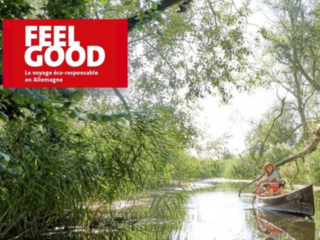 L'Allemagne lance une invitation aux voyageurs du Canada avec la campagne «Feel Good»