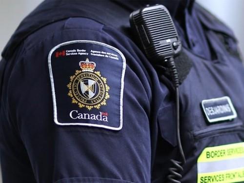 Grève potentielle à l'Agence des services frontaliers du Canada