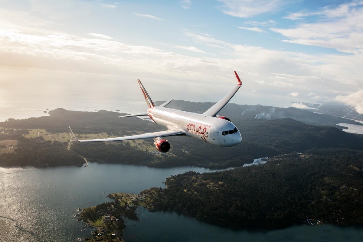 Air Canada accroît son offre au départ de Québec