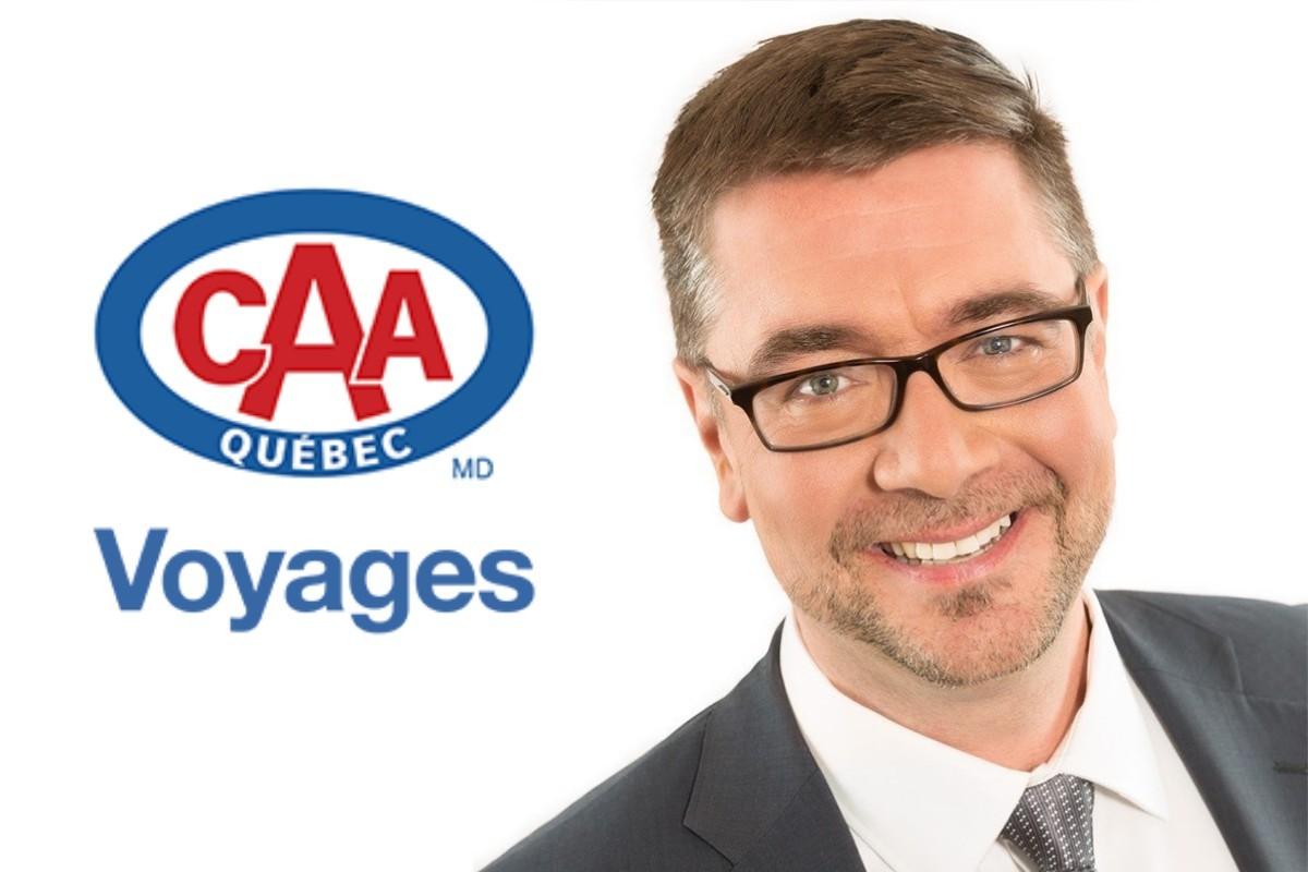 De l'optimisme à la prudence : CAA-Québec fait le point sur le voyage