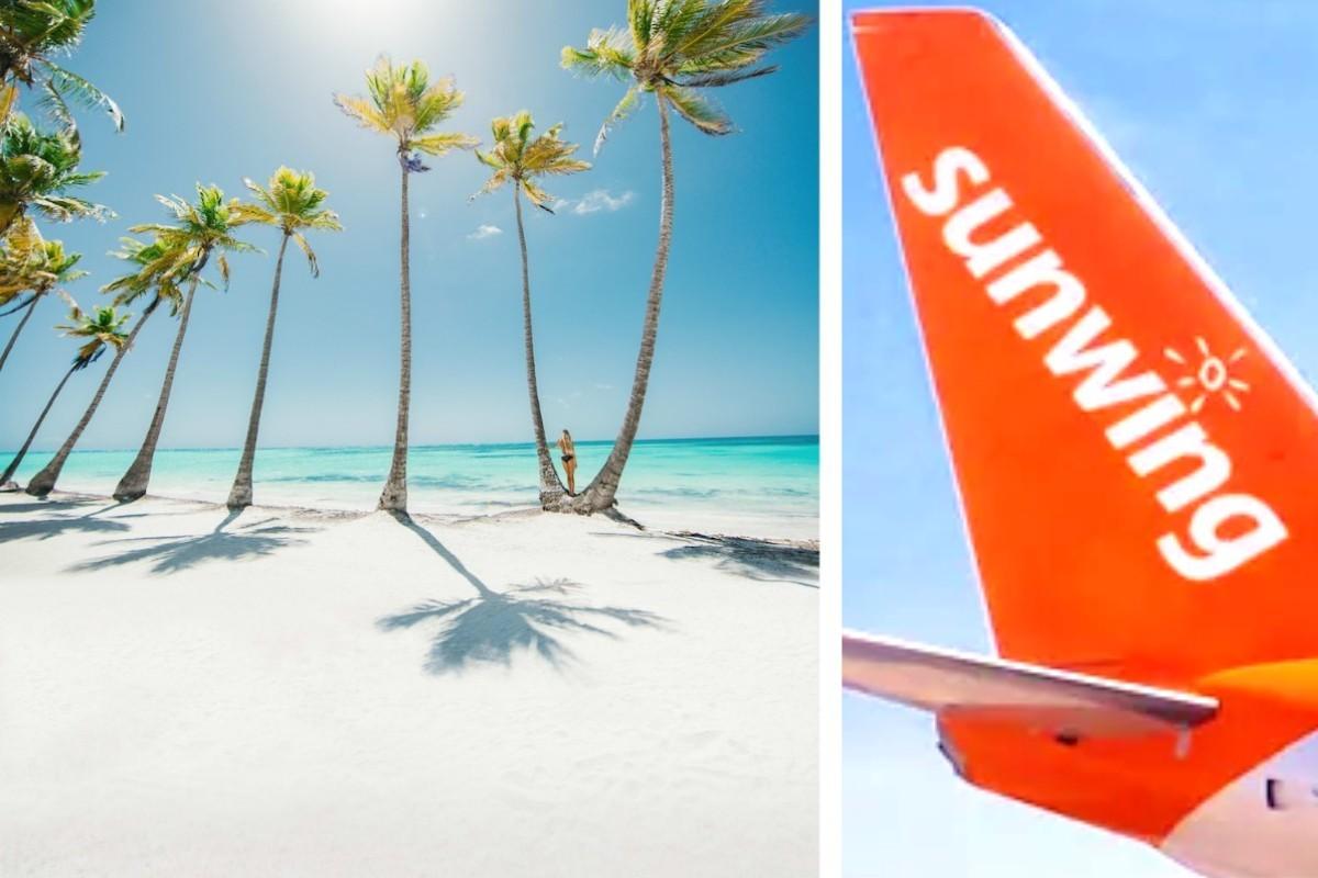 Un sondage de Sunwing révèle que 58 % des Canadiens ont l'intention de voyager dans les 12 prochains mois