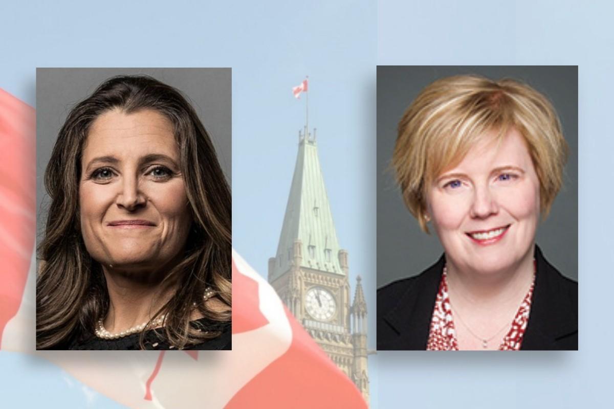 Ottawa prolonge la SSUC, la SUCL et la PCRE jusqu'au 23 octobre