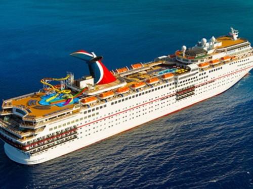 Sept navires de Croisières Carnival reprendront la mer cet automne