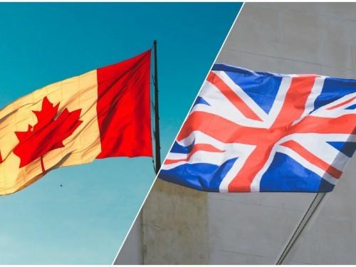 Exclusion du Canada de l'assouplissement de la quarantaine en Grande-Bretagne: surprise et perplexité