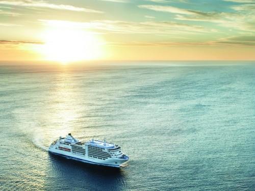 Le luxe du luxe : Silversea Cruises offrira en 2022 un service porte-à-porte de transfert privé