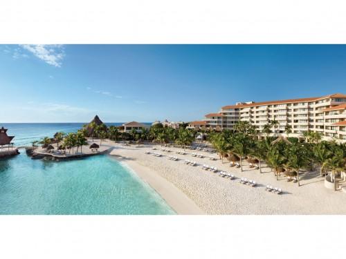 AMResorts au Mexique: le Dreams Puerto Aventuras Resort & Spa fait peau neuve pour sa réouverture le 1er septembre