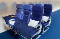 Lufthansa lance des couchettes en classe éco