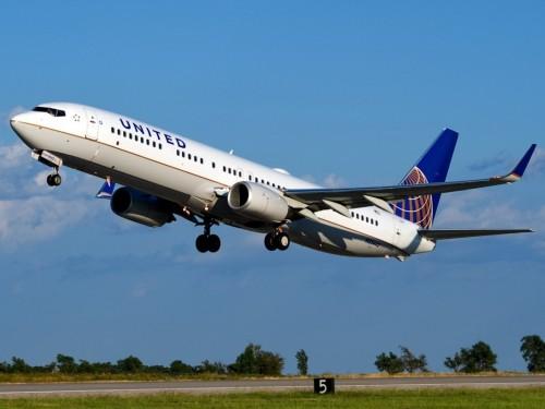Vaccination contre la Covid-19 obligatoire pour les employés de United Airlines d'ici fin octobre