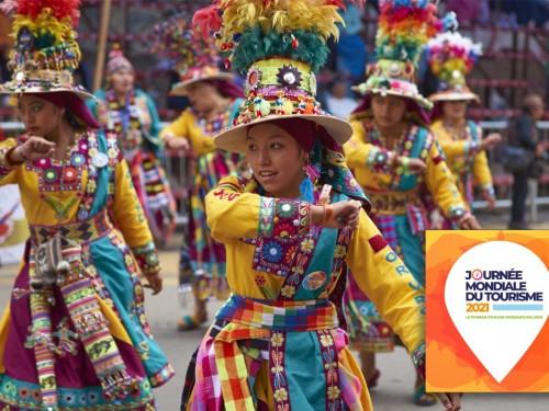 La JMT 2021 sera consacrée au « tourisme pour une croissance inclusive »