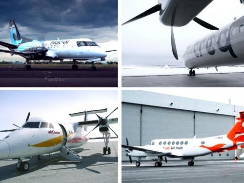Ottawa investit près de 39 M$ pour «un service aérien régional fiable et abordable» au Québec