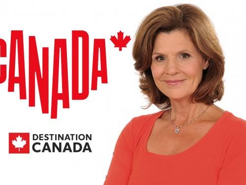Destination Canada : Liza Frulla nommée présidente du conseil d'administration