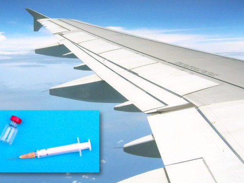 Ottawa exigera la vaccination des employés… et des voyageurs !