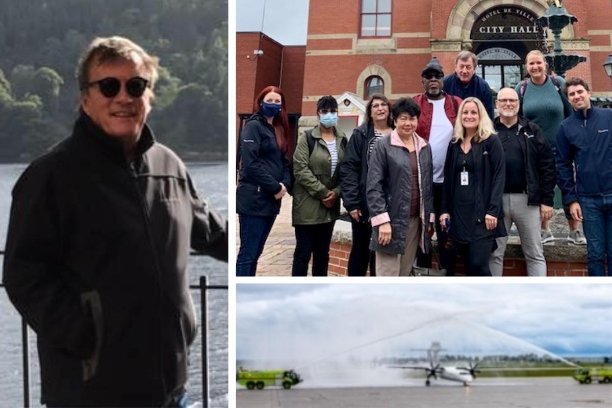 PAL inaugure son service entre Ottawa et les Maritimes