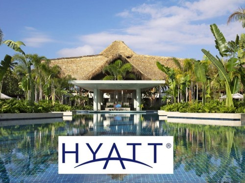 Hyatt va racheter Apple Leisure Group pour 2,7 G$
