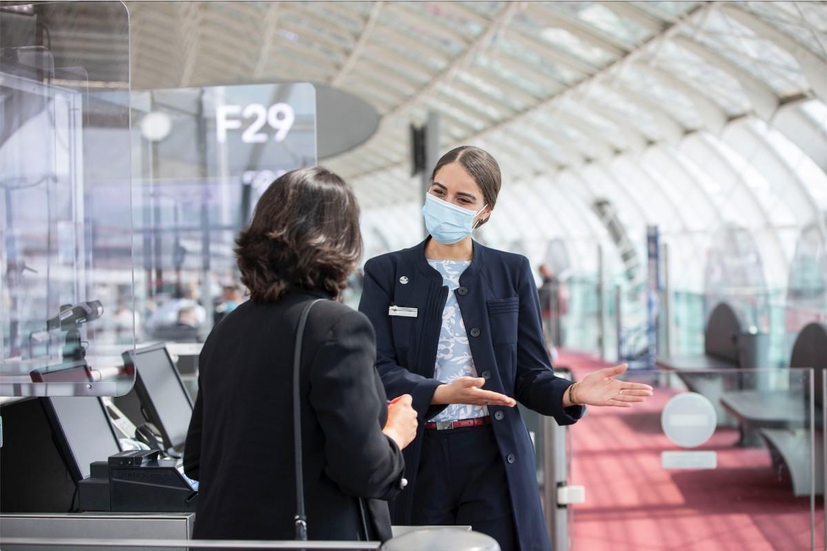 Air France : le service «Ready to Fly» maintenant disponible au départ de YUL et YYZ