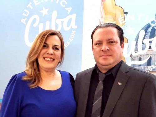 Tourisme Cuba : Carmen Casal sera remplacée à Montréal