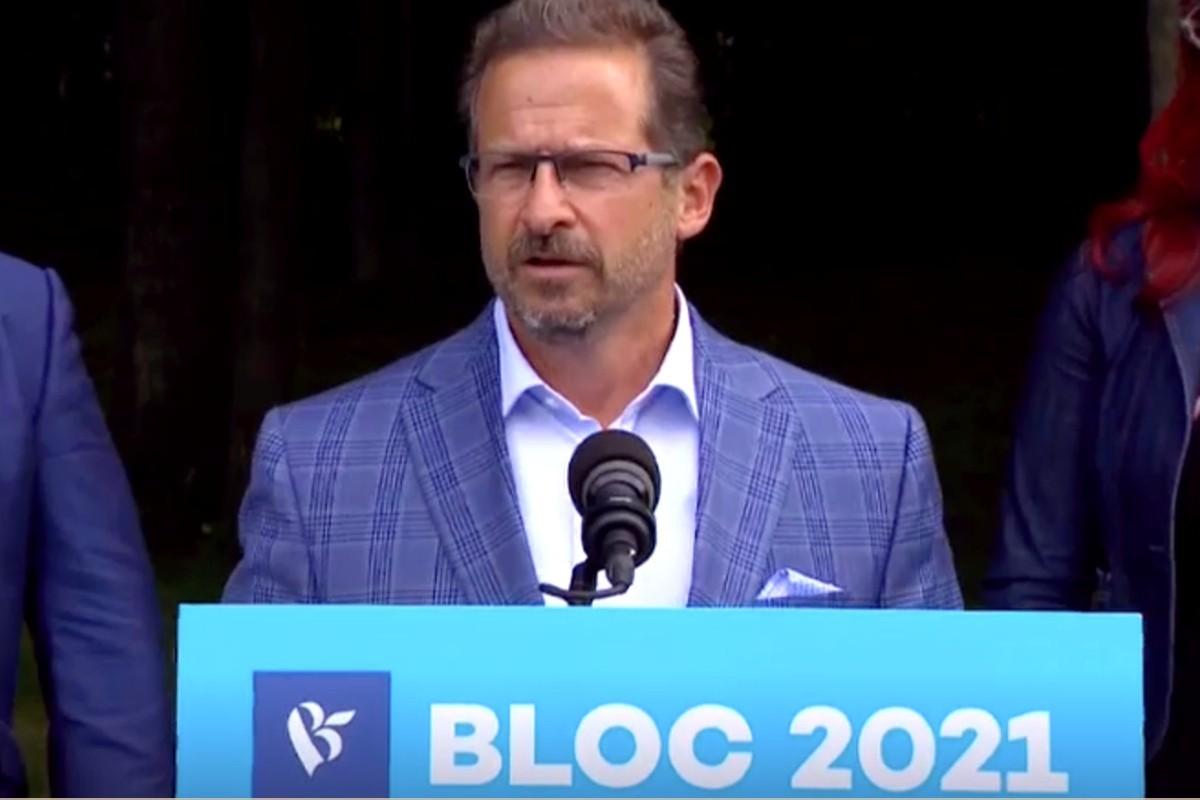 Le Bloc québécois dénonce la gestion des frontières