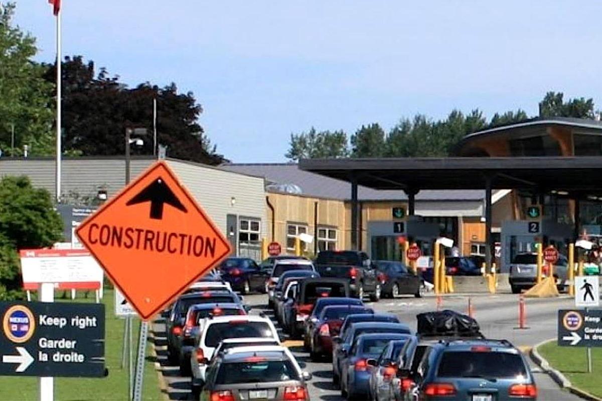 Les États-Unis prolongeraient les restrictions frontalières avec le Canada