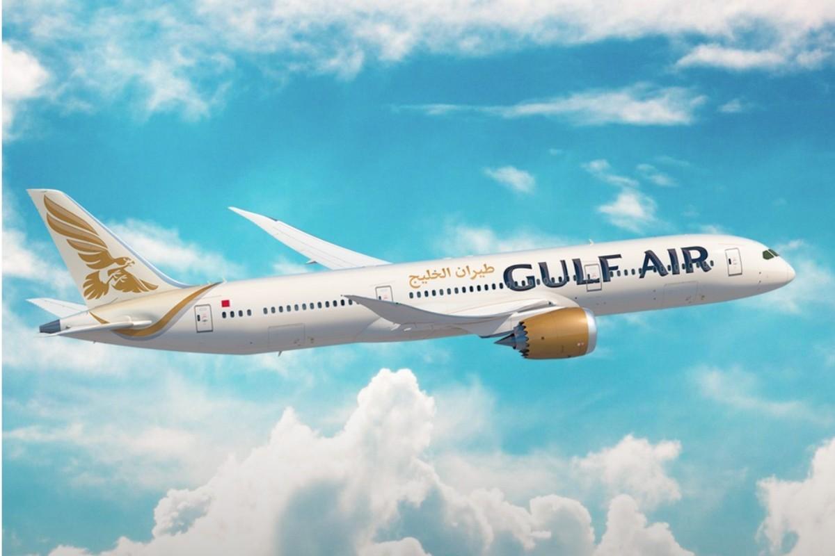 Gulf Air devient partenaire d'Aéroplan
