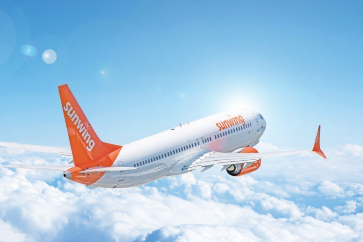 Sunwing offrira 11 destinations au départ d'Ottawa cet hiver