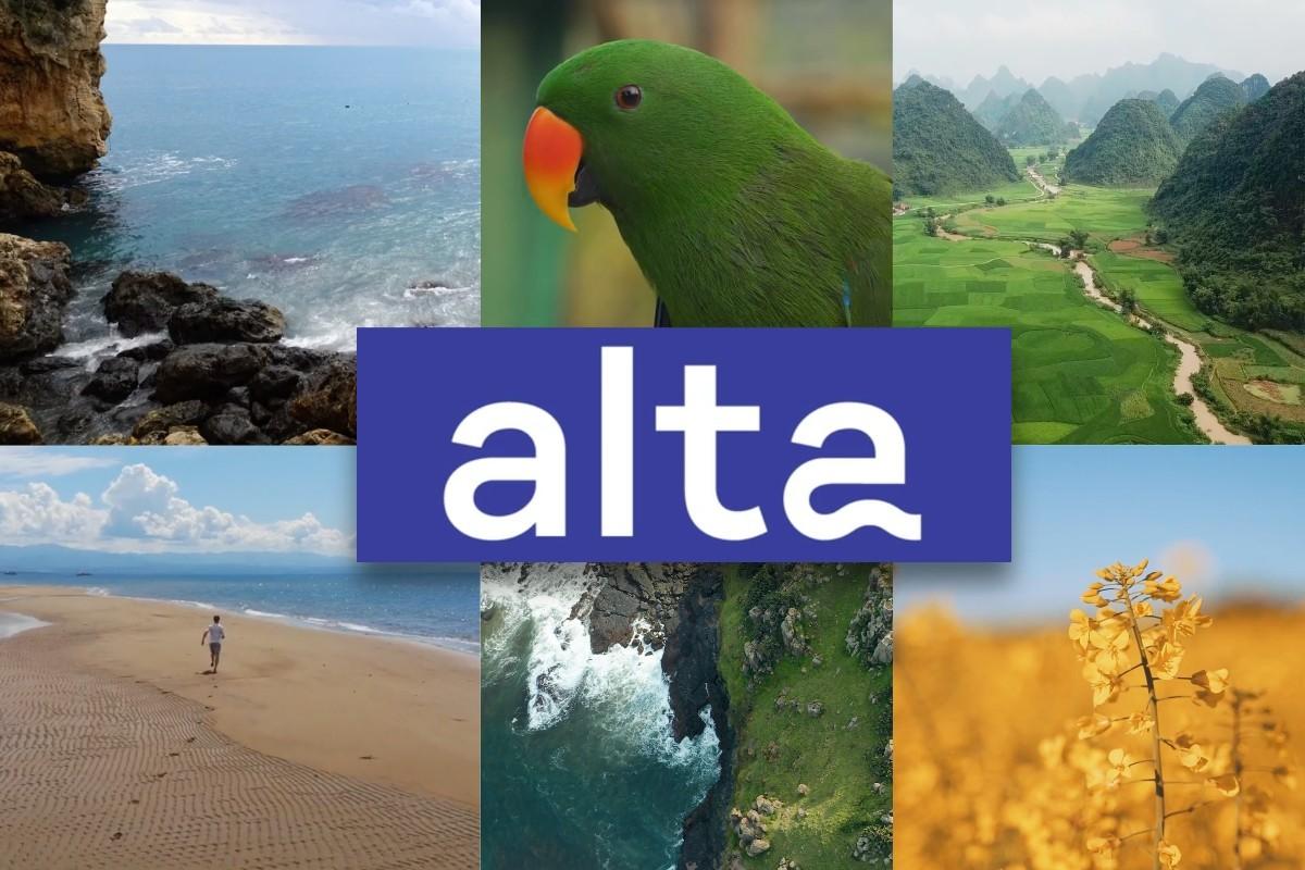 Tour Étudiant, Club Sélect et Séjours linguistiques VTE réunies sous un même nom : Alta Voyages !