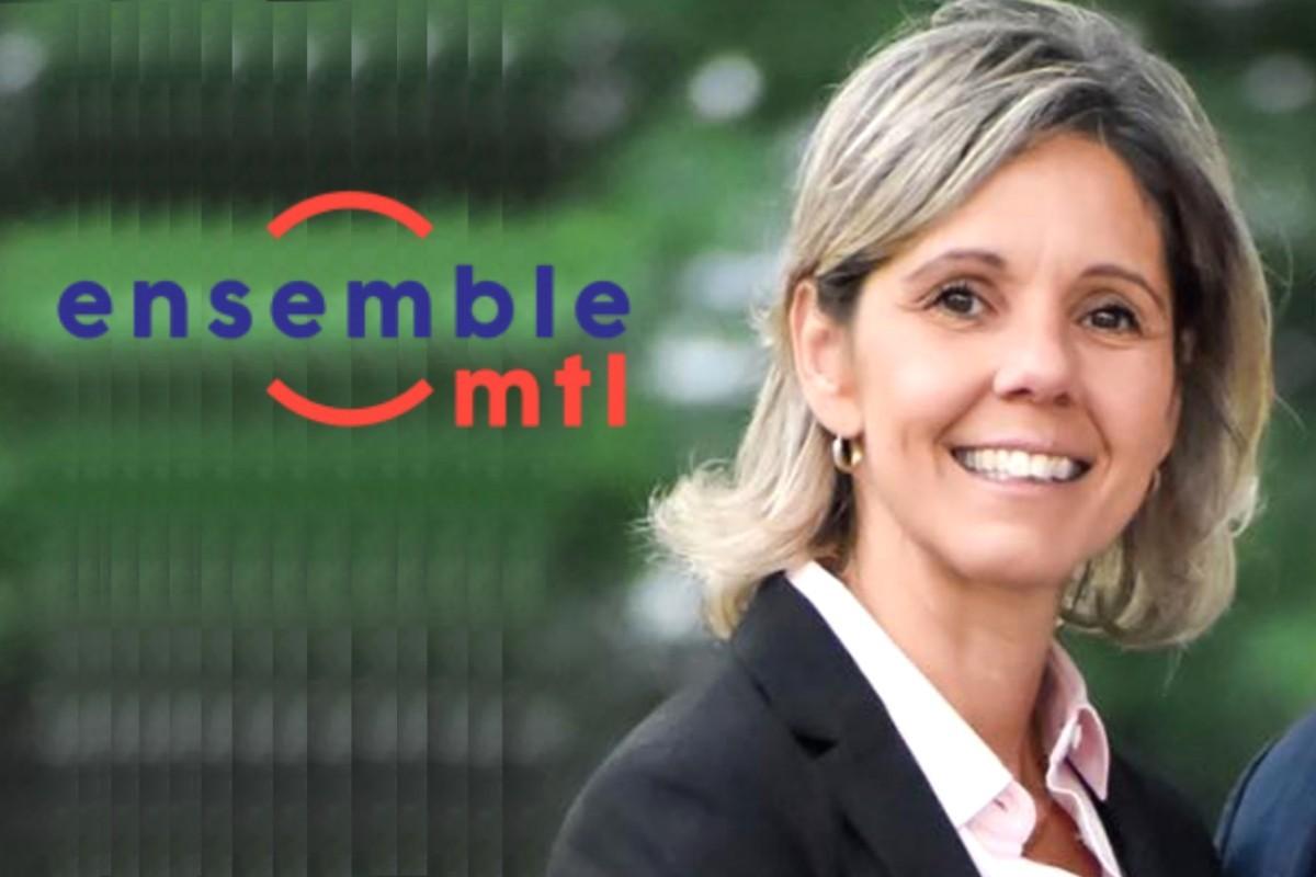 Lili-Anne Bergeron (Aéroport Voyage) se lance en politique municipale