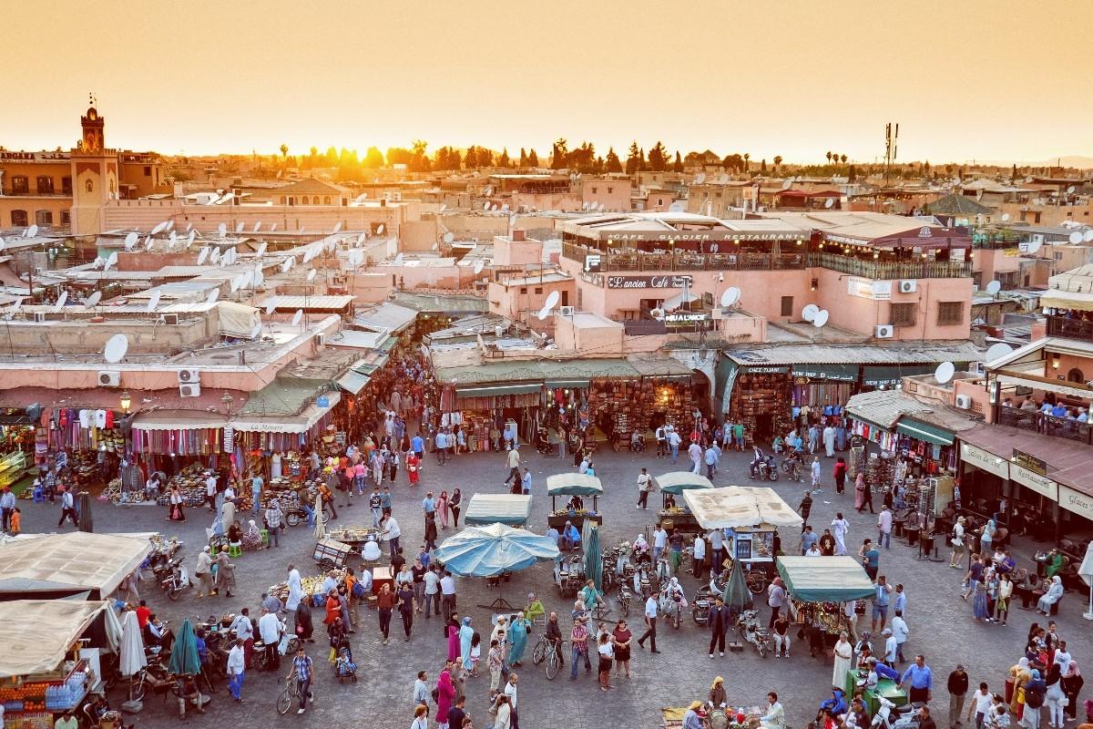 Les vols directs de passagers en provenance du Maroc suspendus (au moins) jusqu'au 29 septembre