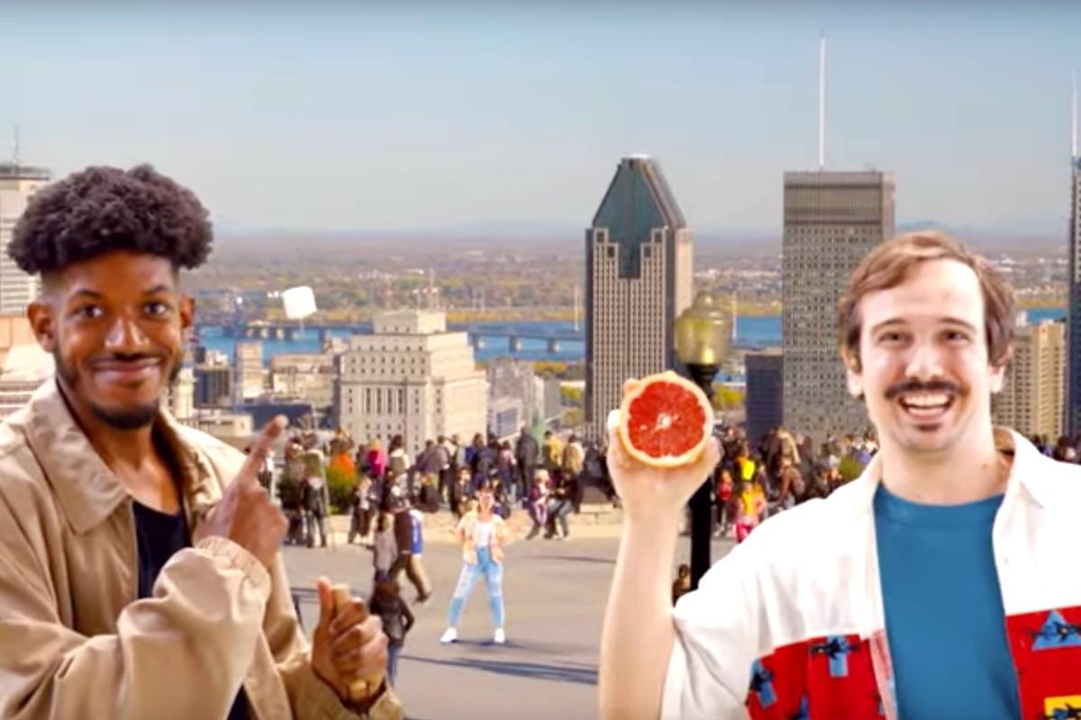 «Allez voir ailleurs, juste pour voir» : Toronto, Montréal et Ottawa se donnent un coup de pouce touristique