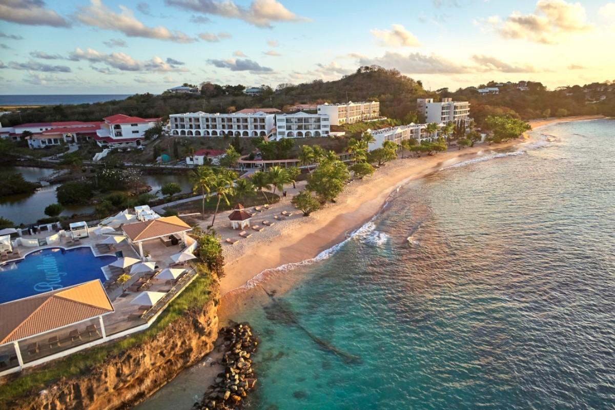 Le Royalton Grenada Resort rouvre ses portes à la Grenade
