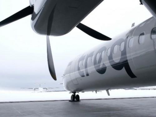 TREQ souhaite devenir le 1er transporteur aérien canadien carboneutre