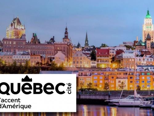 L'Office du tourisme de Québec devient Destination Québec cité