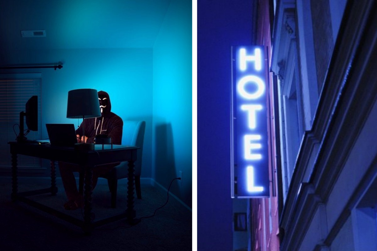 Les voyageurs devraient-ils éviter d'utiliser les réseaux Wi-Fi des hôtels ? / Royal Caribbean et Celebrity célèbrent les conseillers en voyages