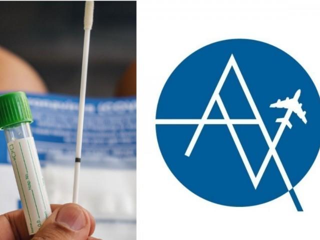 L'AAVQ prône le remplacement des tests COVID des voyageurs à destination par un test à l'arrivée