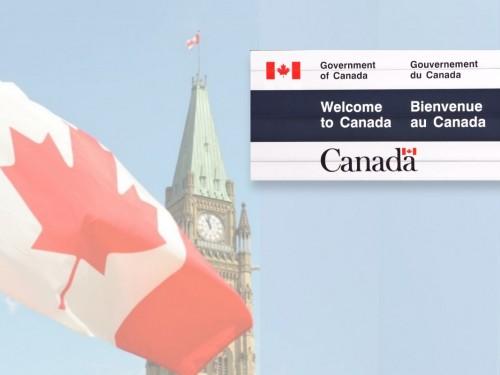 Le Canada s'ouvre aux voyageurs internationaux entièrement vaccinés