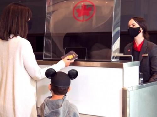 Air Canada se joint à la célébration des 50 ans du Walt Disney World Resort