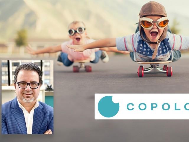 Red Label se lance aux É.-U. avec une agence en ligne durable : Copolo