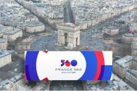 Atout France convie les pros à l'édition 2021 de France 360