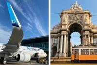 Air Transat reprend ses vols vers le Portugal