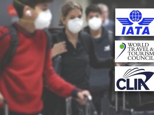 Levée des restrictions de voyage pour les voyageurs vaccinés : l'IATA, le WTTC et la CLIA applaudissent les É.-U.