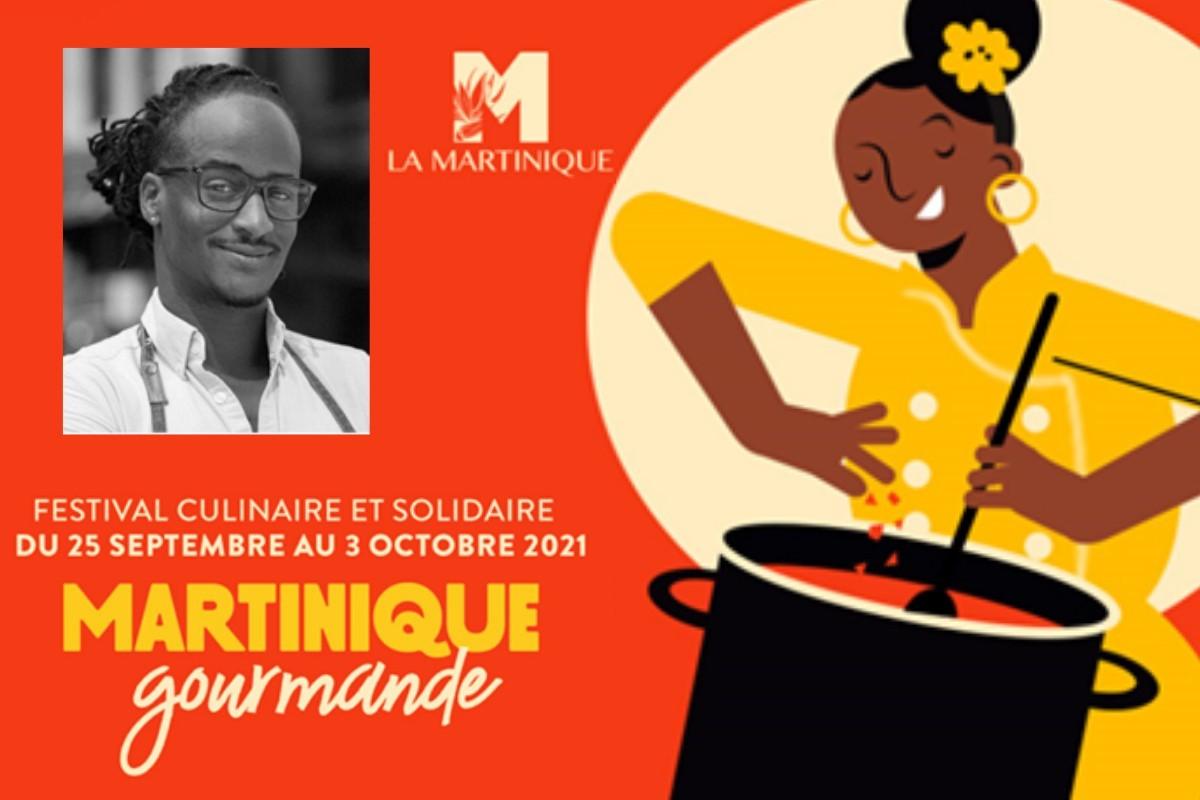 Martinique gourmande : une 14e édition doublement solidaire pour le festival culinaire